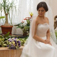 Невеста Елена :: Снежана Лупанова