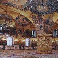 Московский кремль Грановитая палата :: Анастасия Смирнова
