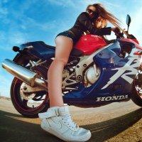 rider :: Андрей Тимофеев