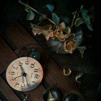 time is up :: Наталья Голубева