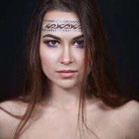 Наташа :: Анюта Колмакова