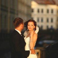 Невеста :: Ольга Ваайнэ