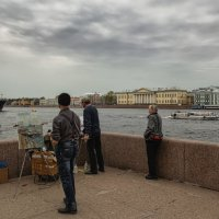Арт Петербург :: Владимир Колесников