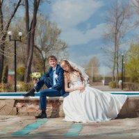 Светлана и Юрий :: Валерия Ступина