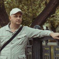 Я :: Иван Янковский
