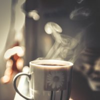 кофе :: Антон Дронов