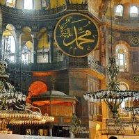 Святая София в Стамбуле :: Анастасия Смирнова