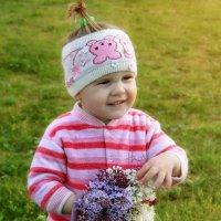 Детки и весна - это прекрасно... :: Тетянка Мас