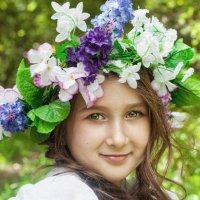 Ева :: Мария Данилейчук