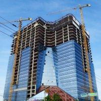 Строительство нового дома :: Ростислав