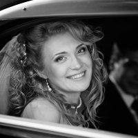 Свадебное фото :: Александр Кацер