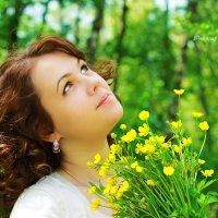 Ксения :: Оксана Чепурнаева