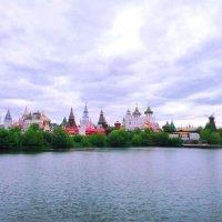 измайловский кремль :: Yana S