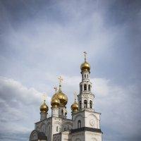 Собор :: юрий Амосов