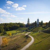 Киев :: Анастасия Нестеренко