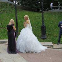 Невеста :: Вера Щукина