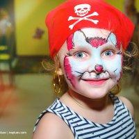 Пиратская вечеринка в разгаре II :: Valeriy Nepluev