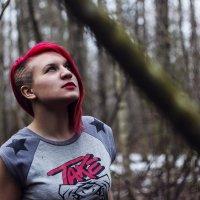 2015 :: Александра Печорина