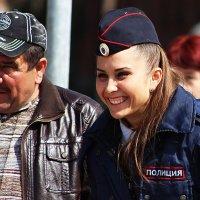 Санкции !? :: Дмитрий Иншин