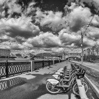 Где же мой велосипед... :: Ирина Данилова