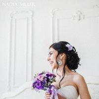 Очаровательная невеста - Любовь :: Nadya Miller