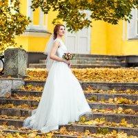 Осенняя невеста :: Александр Бортников