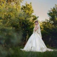 Невеста :: Наталья Арзуманян