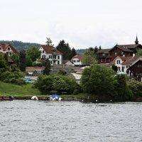 Штайн ам Райн, Швейцария :: Larisa Ulanova