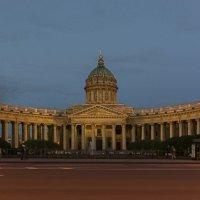 Казанский собор :: Дмитрий Рутковский