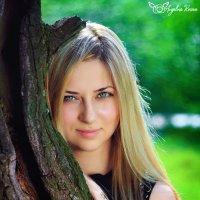 Катя :: Ангелина Косова