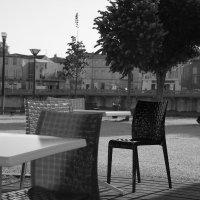 Про стулья. :: Елена Мартынова