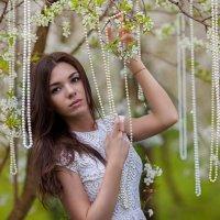 Весна :: Svetlana Kas