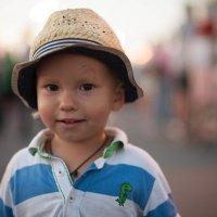 портрет :: Олег