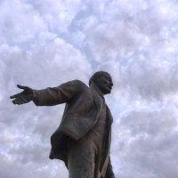 Ленин :: Ruslan M