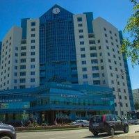 """Отель """"Мир"""" :: Николай"""