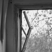 Старое окно :: A. SMIRNOV