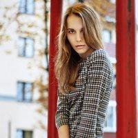 Осень :: Татьяна Малишевская