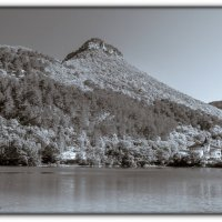 озеро Мангуп :: Sergey Bagach