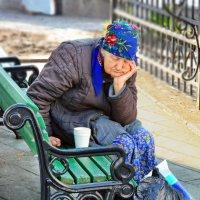 Пасхальная суета (15) :: Владимир Клюев