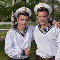 Выпускники Одесского военно-морского лицея :: Zinaida Belaniuk
