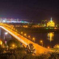 Нижний Новгород. Собор Александра Невского :: Ирина Кузина