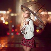 Московские ночи :: Yuri Brut