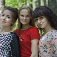 Выпускницы :: Руслан Веселов