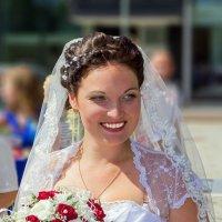 невеста :: MIHAIL POLETAEV