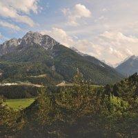 Stubai. Tirol. :: Alex Haller