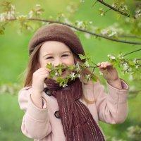 Весна :: Элина Курмышева