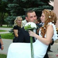 Юля и Николай :: Дмитрий Ковальчук