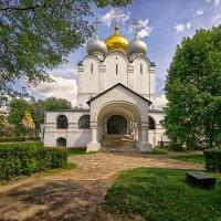 Смоленский собор :: mila