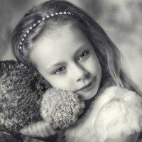 Ведь любовь и дружба- самое главное на свете… :: Ирина Данилова