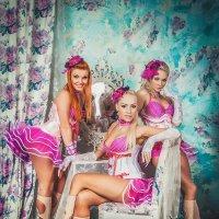 Куклы :: Анастасия Gorkaia